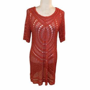 3 for $15 knit sweater dress